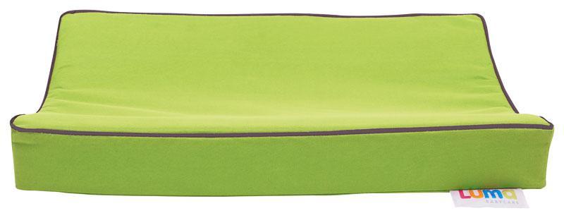 Luma Babycare přebalovací podložka malá - Lime Green