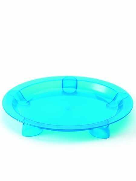 Steadyco steady talíř mělký - modrý