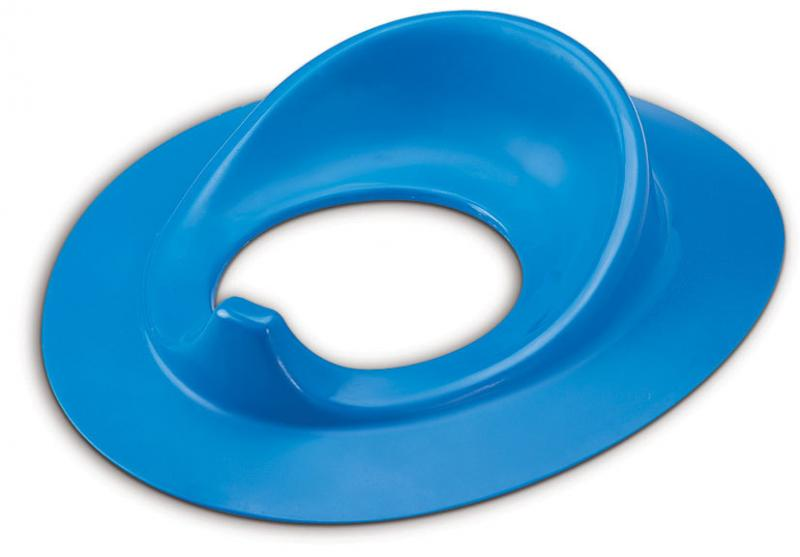 Farlin dětské WC sedátko - modré