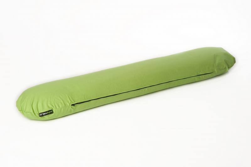 Babyvak Had 220x30 cm - zelený