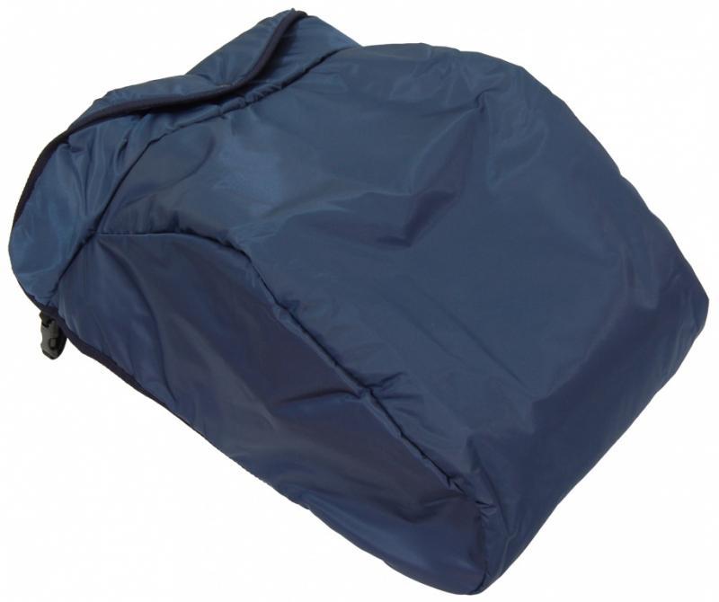 Emitex Nánožník Sport - tmavě modrá