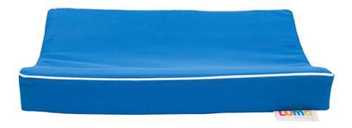 Luma Babycare přebalovací podložka malá - Ocean Blue