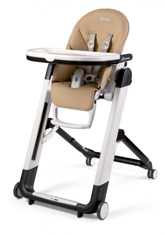 Jídelní židlička Peg Pérego Siesta 2017 - Noce
