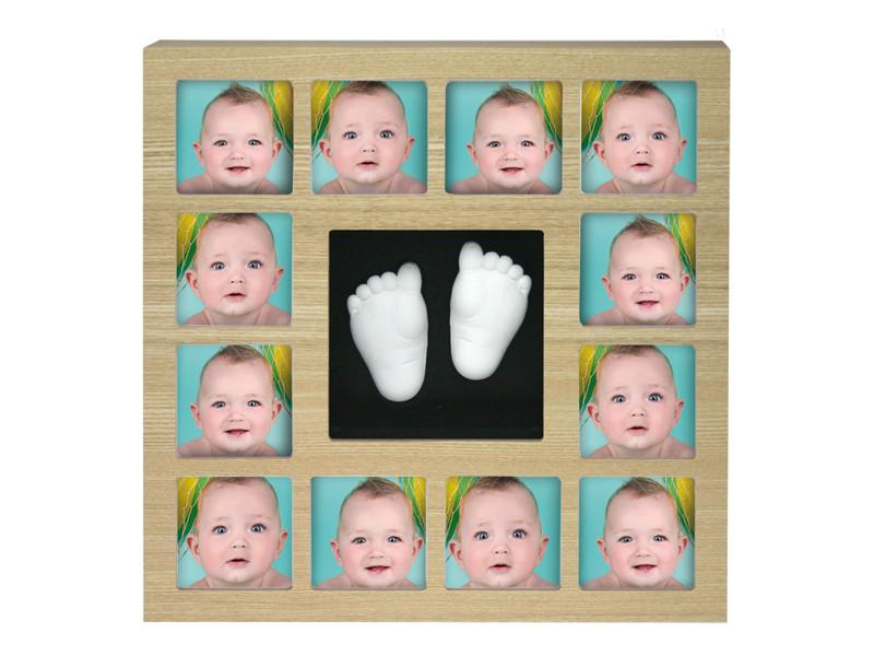 KidzzCast My First 12 months wall of fame - Naturel