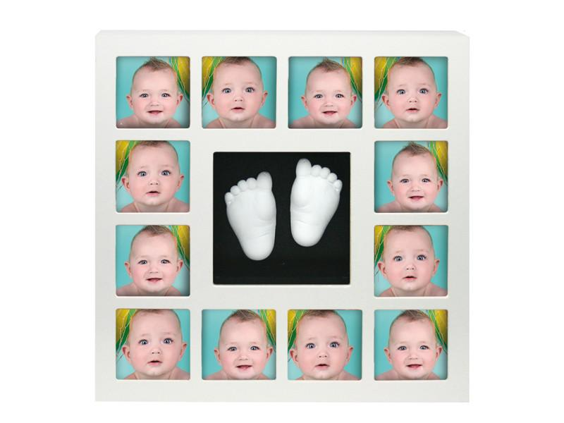 KidzzCast My First 12 months wall of fame - White