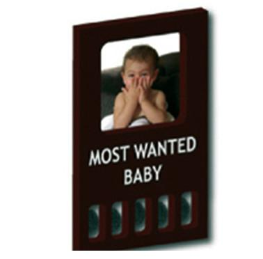 Kidzzcast My First Most Wanted - Black