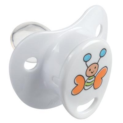 Bébé-Jou dudlík  0+ (1ks)  - Butterfly*