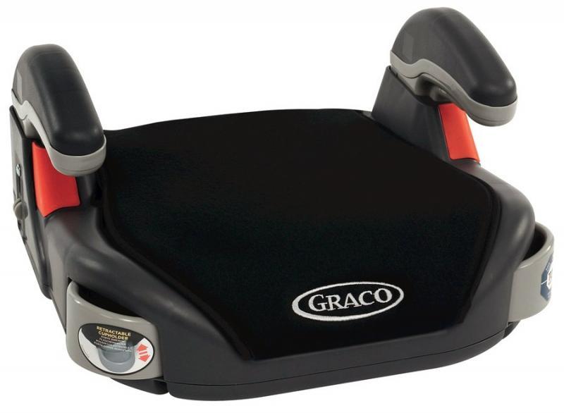 Autosedačka Graco Booster 2016 - Sport Luxe
