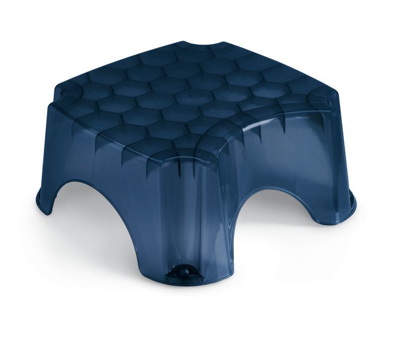 CAM Step stupínek k umyvadlu/WC - col.27 modrá