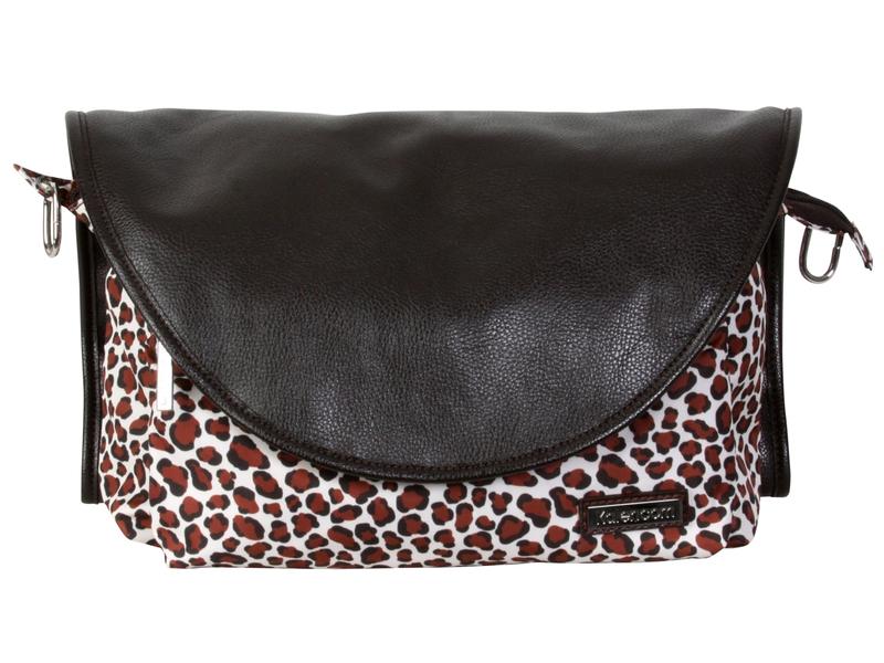 Kalencom Přebalovací taška Sidekick - Safari Cheetah