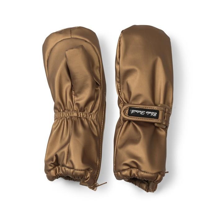 Elodie Details rukavice (palčáky) Gilded Grey - vel. 12-36 měsíců*
