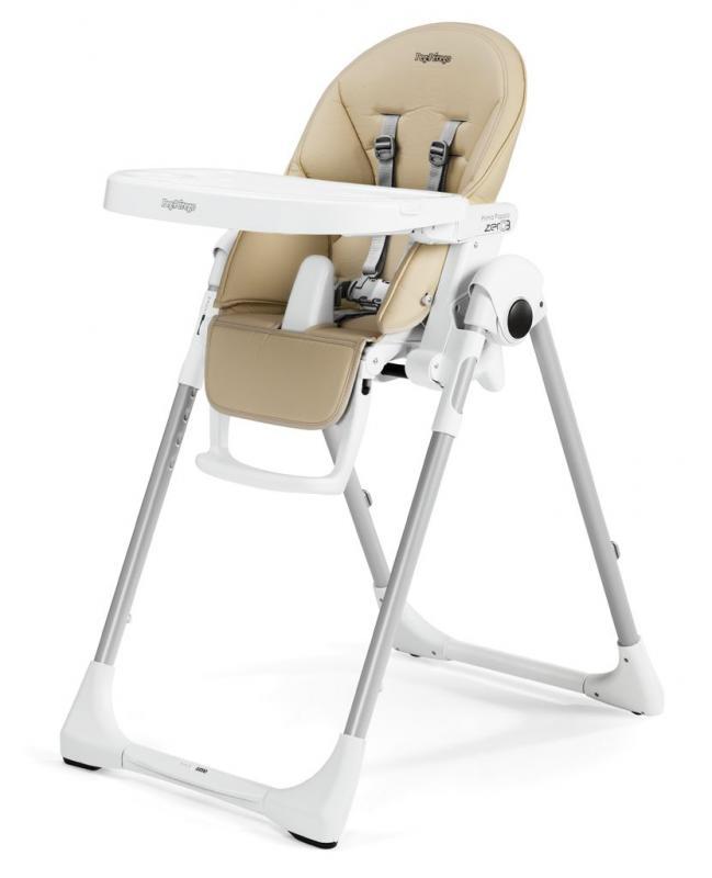 Jídelní židlička Peg Pérego Prima Pappa ZERO3 2018 - Paloma