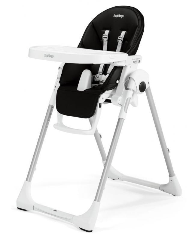 Jídelní židlička Peg Pérego Prima Pappa ZERO3 2018 - Licorice