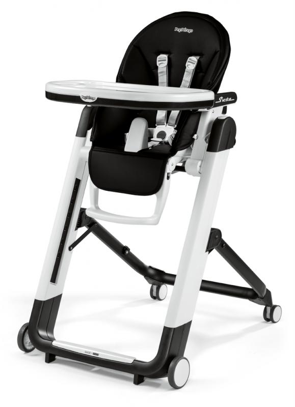 Jídelní židlička Peg Pérego Siesta 2017 - Licorice