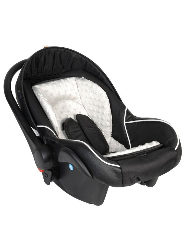 Autosedačka DorJan Comfort 2017 - M01 black