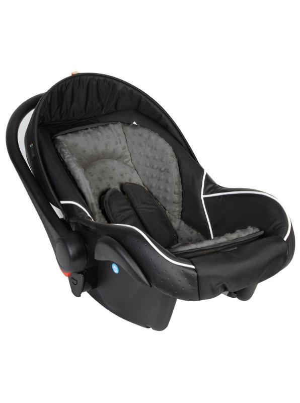 Autosedačka DorJan Comfort 2017 - M04 black