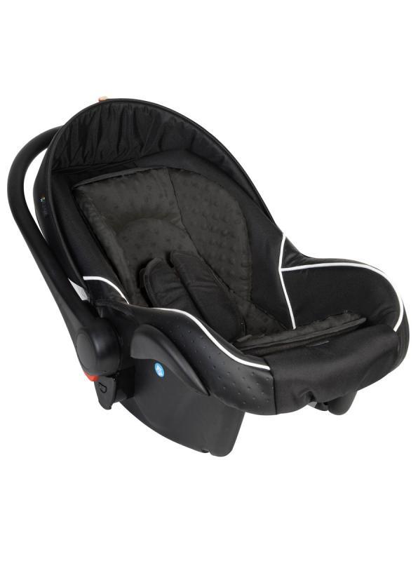 Autosedačka DorJan Comfort 2017 - M05 black