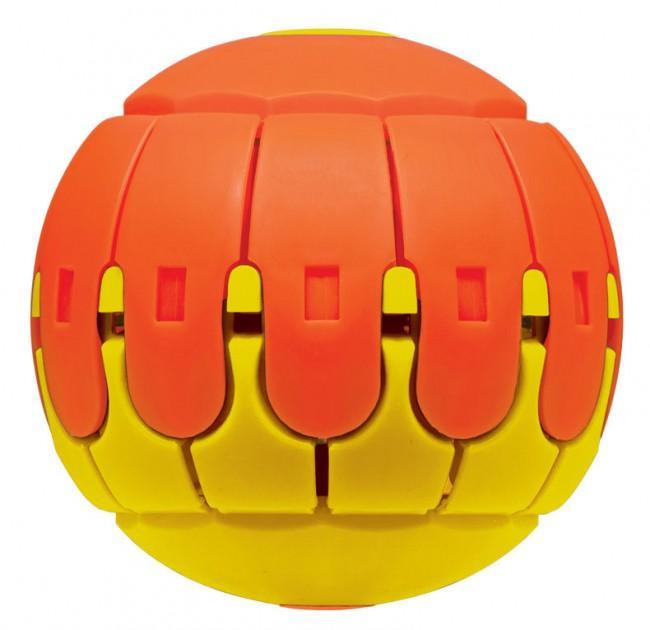 EP line Phlat Ball UFO - oranžová-žlutá