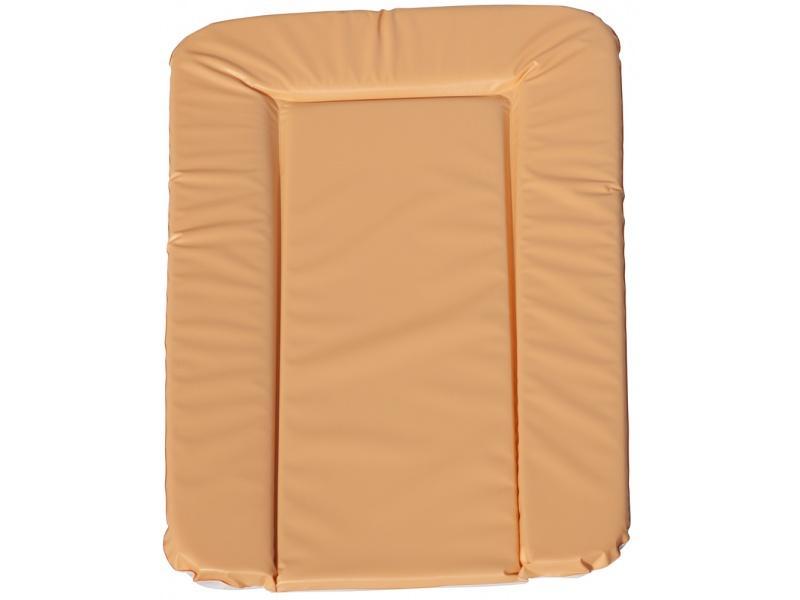 Scarlett přebalovací podložka na komodu Ála 73x49 cm - oranžová