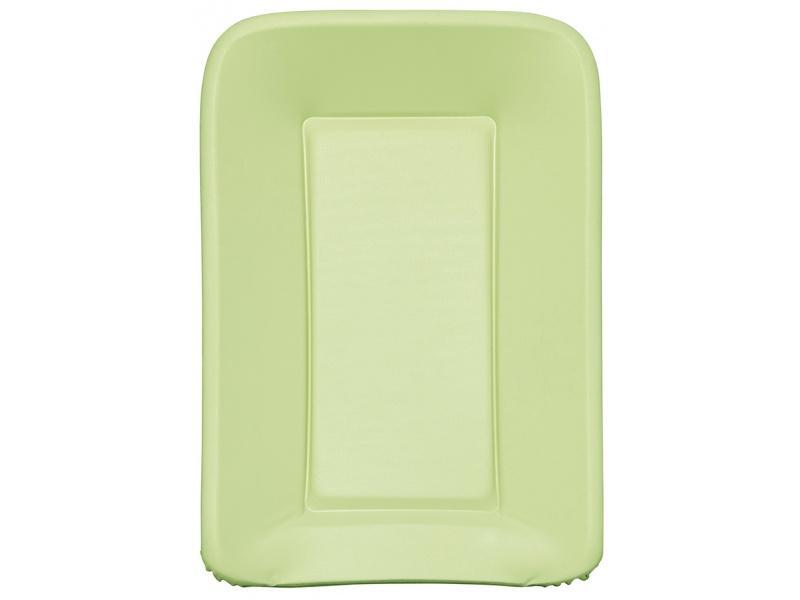 Scarlett přebalovací podložka na komodu Ena 74x50 cm - zelená
