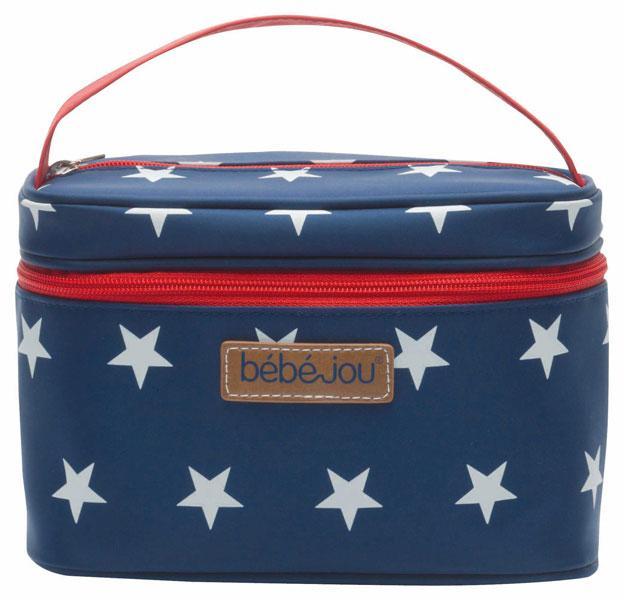 Bébé-Jou kosmetická taška Beautycase - 47- 1-2-3