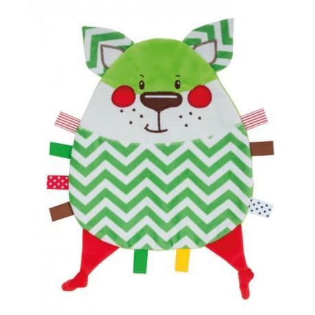 Canpol babies plyšový mazlíček Forest Friends - liška