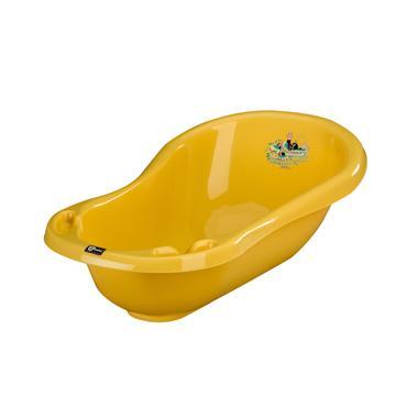 Gmini Vanička Krteček 84 cm - žlutá