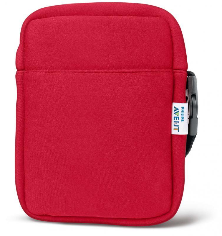 Philips Avent ThermaBag - červená new