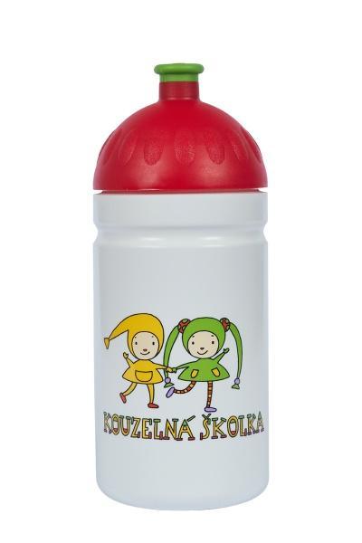 Zdravá lahev Česká televize 0,5 l - Kouzelná školka