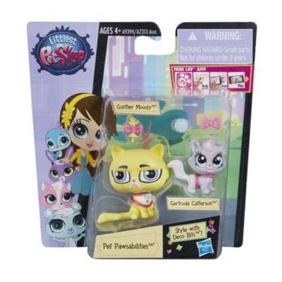 Hasbro Littlest Pet Shop Maminka s miminkem zdobitelné - Gunther Moody
