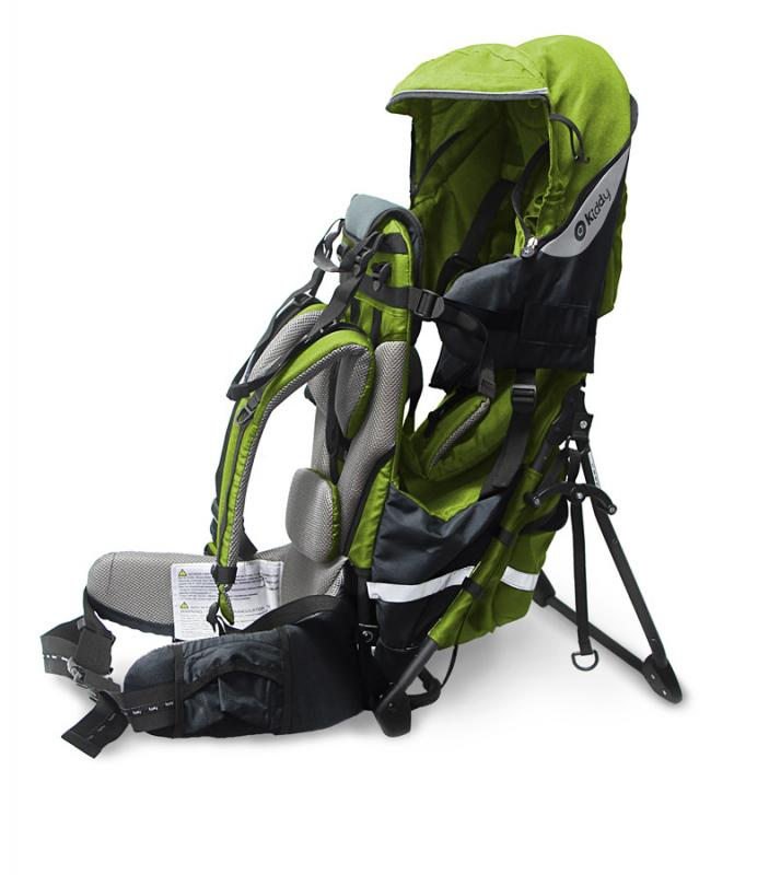 Krosna Kiddy Adventure Pack 2017 - Lime Green