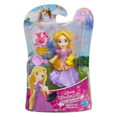 Hasbro Disney Princess Mini panenka - Locika (Rapunzel)