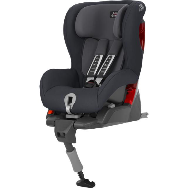 Autosedačka Römer Safefix Plus 2017 - Storm Grey