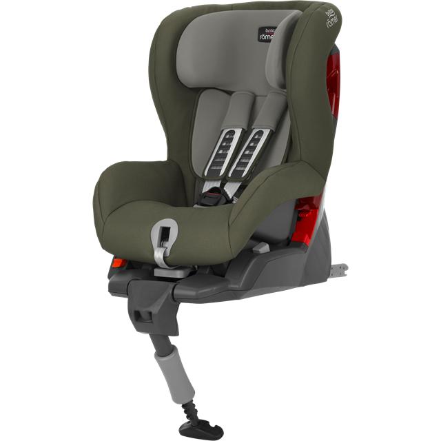 Autosedačka Römer Safefix Plus 2017 - Olive Green