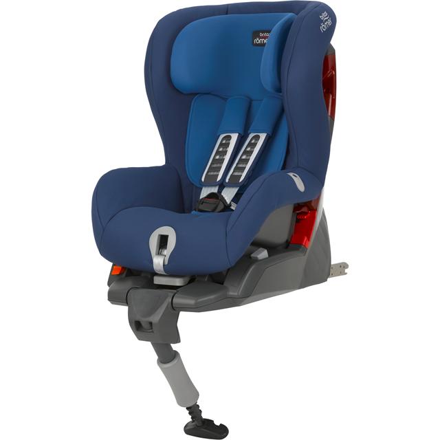 Autosedačka Römer Safefix Plus 2017 - Ocean Blue