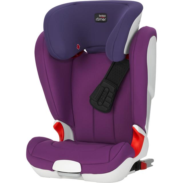 Autosedačka Römer Kidfix XP 2017 - Mineral Purple