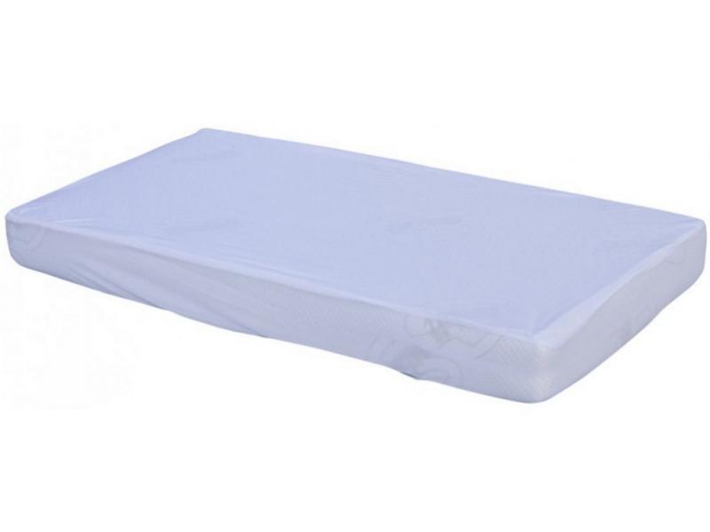Scarlett matracový chránič na matraci Tencel 120x60 cm - bílá