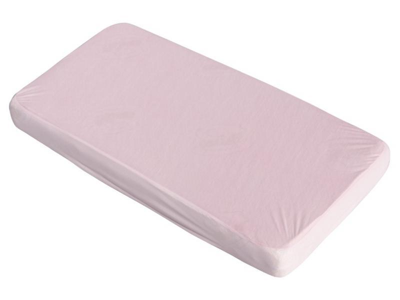 Scarlett matracový chránič na matraci Tencel 120x60 cm - růžová