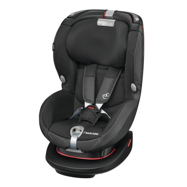 Autosedačka Maxi-Cosi Rubi XP 2018 - Nigh Black