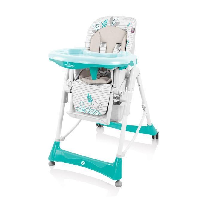 Baby Design Bambi 2017 - 05 turquoise DOP