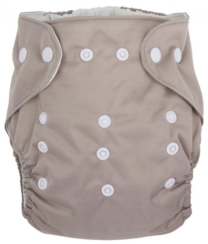 Gmini plenkové kalhotky UNI G7080 - hnědá