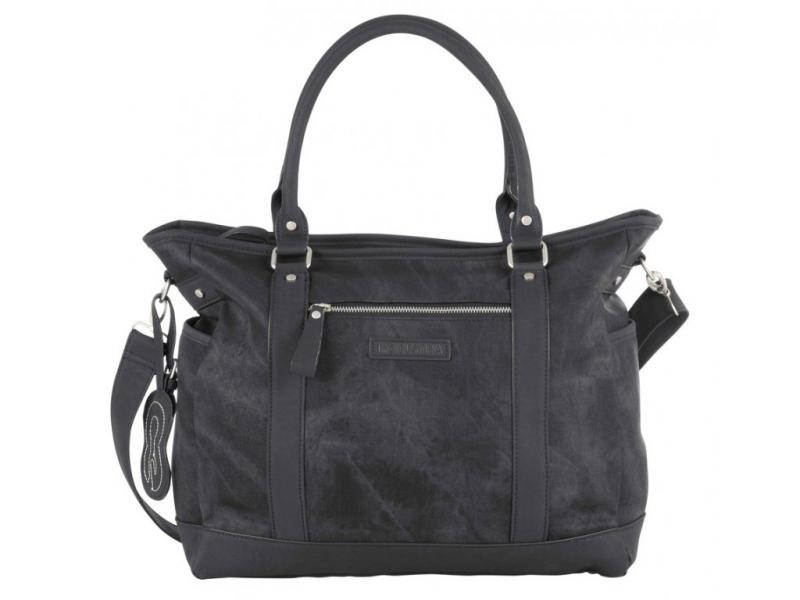 Koelstra přebalovací taška Bine - Black
