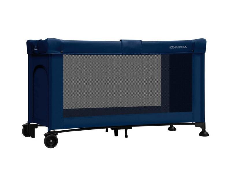 Cestovní postýlka Koelstra T5 - Blue