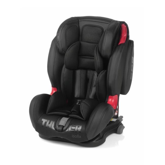Autosedačka BE Cool Thunder s ISOFIXEM 2017 - 693-black-crown-sport