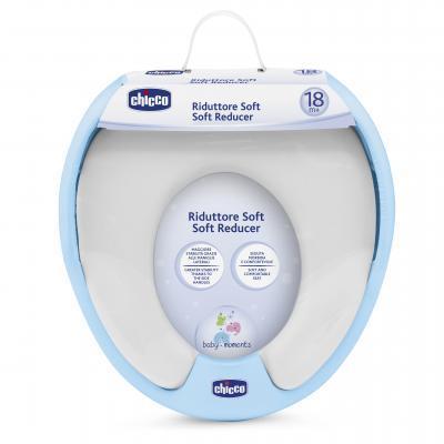 Chicco adaptér Soft na WC - modré
