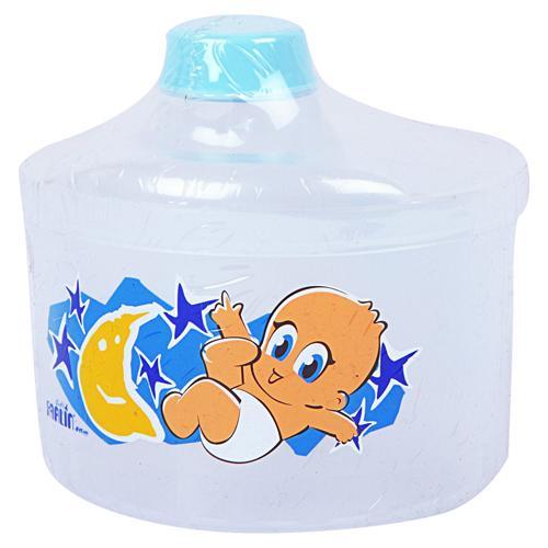 Farlin zásobník na sušené mléko - modrá