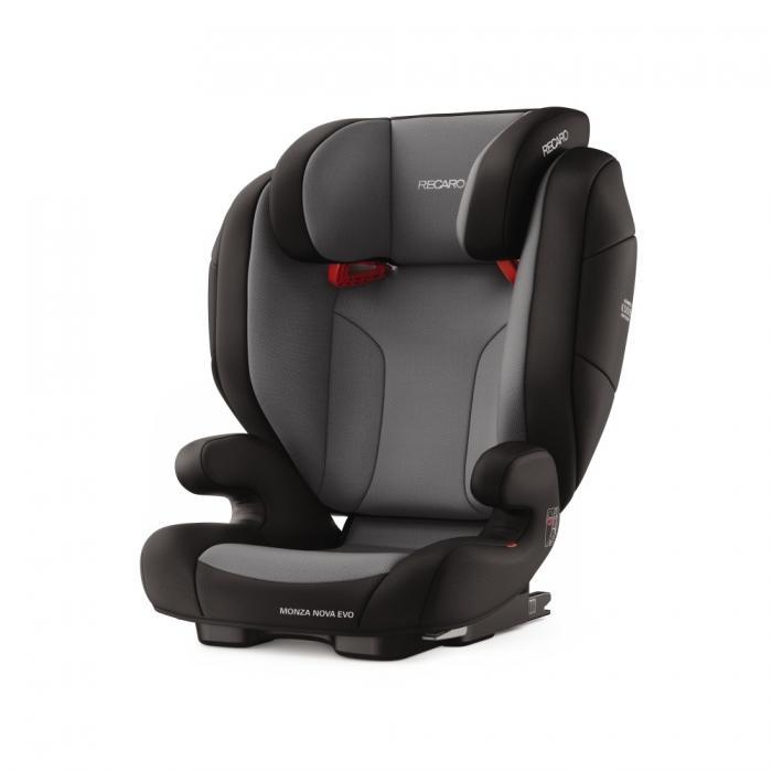 Recaro Monza Nova EVO Seatfix 2017