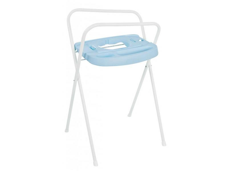Bébé-Jou kovový stojan Click na vaničku 103 cm - Dream Blue