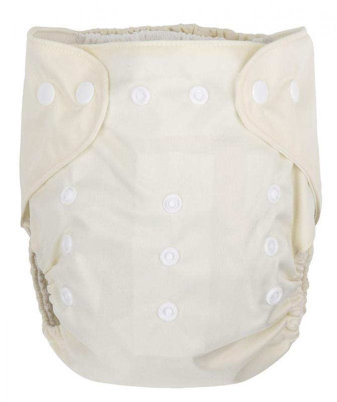 Gmini plenkové kalhotky UNI G7195 - béžová