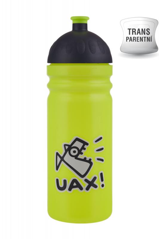 Zdravá lahev UAX 0,7 l - Ryba